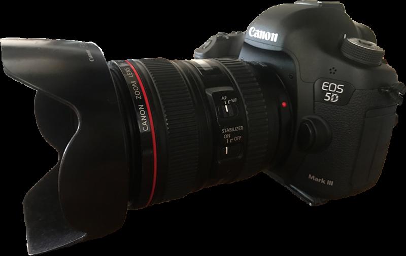 EOS 5D Mark3